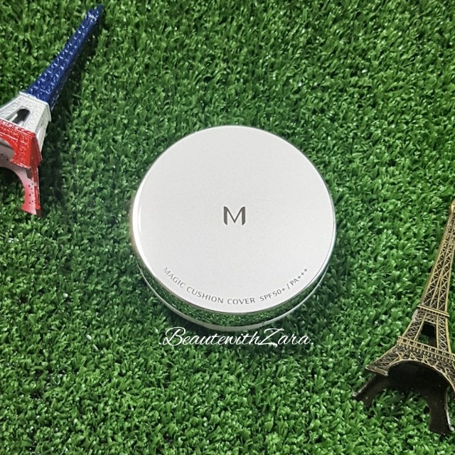 Authentic Missha M Cover Cushion SPF 50+/PA+++