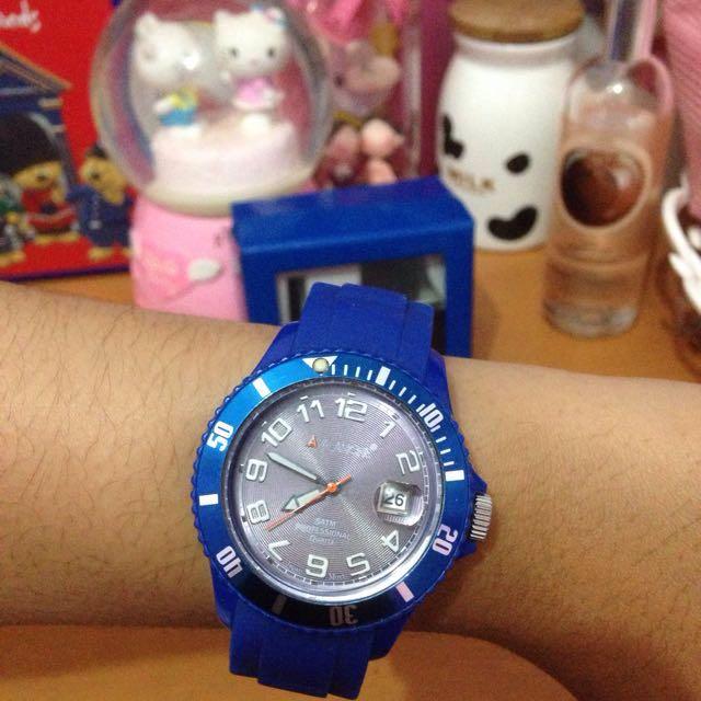 Avalanche Watch
