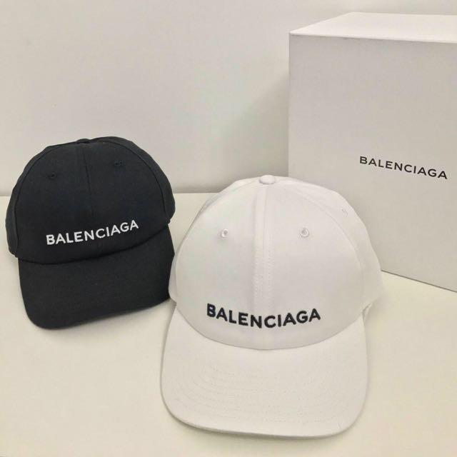 Balenciaga Caps 1dc95186eac