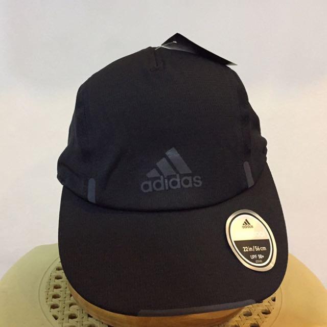 BNEW ORIG Adidas Climacool Running Cap (women's)
