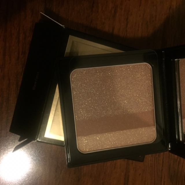 Bobbi Brown warm cocoa blush