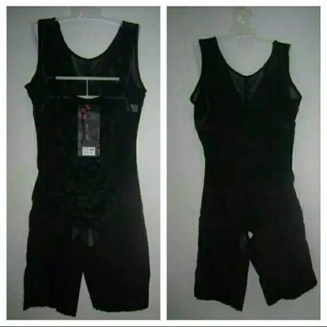 Body Suit Import