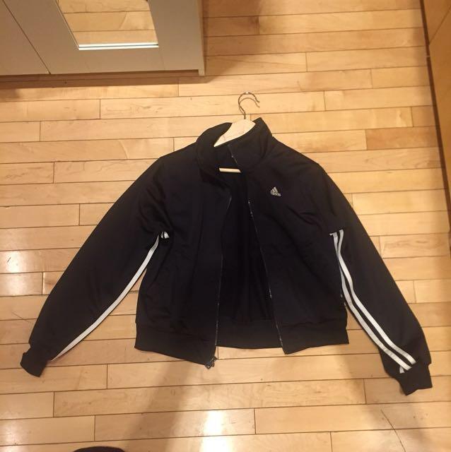 Brand new adidas jacket originally 70$
