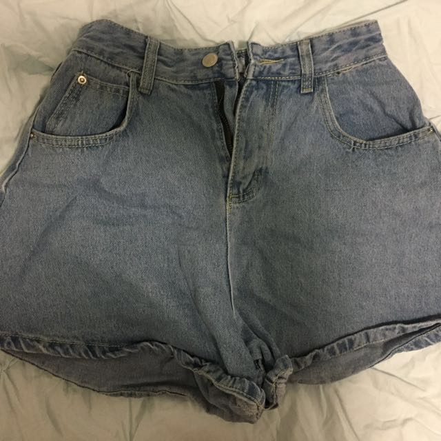 Brand-new High-waisted trousers