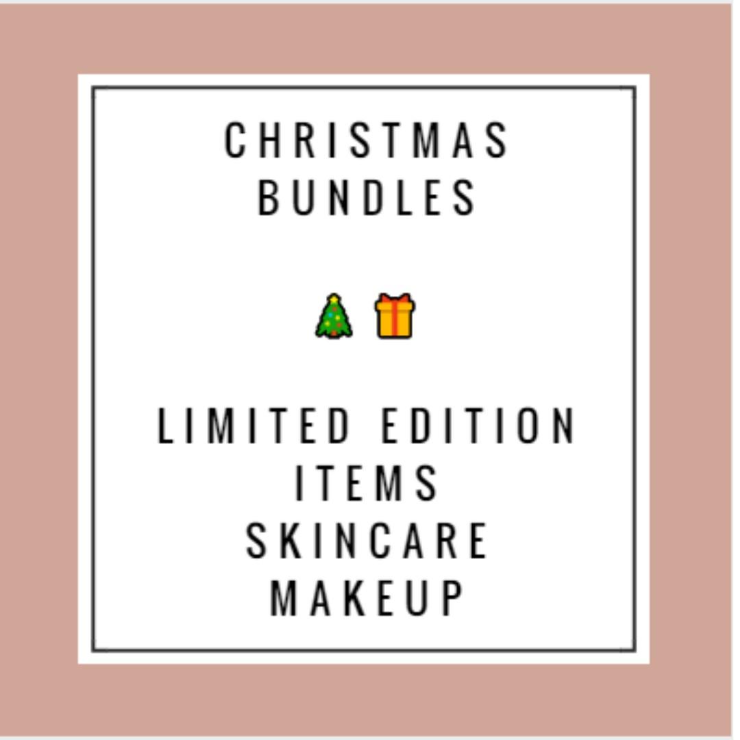Christmas Bundles / Gifts