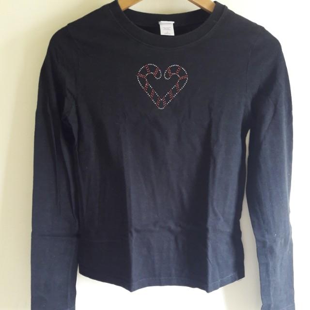 Christmas Love Sweater