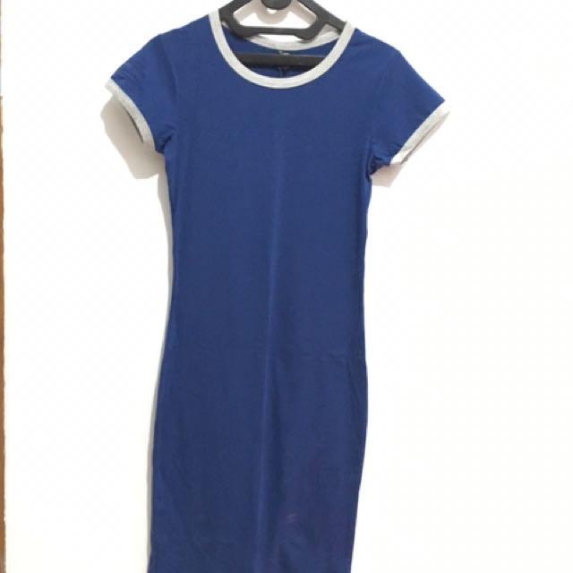 Cotton on bodycon dress