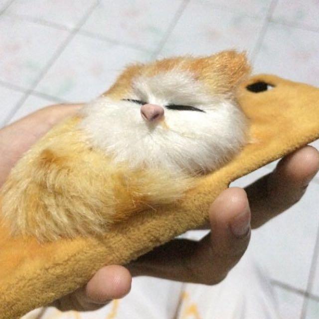 Cute Cat Case Iphone 5
