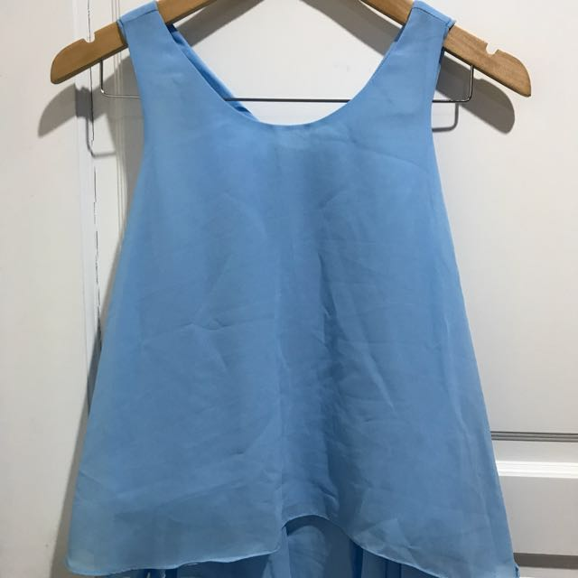 Daffodil Top (All Size)