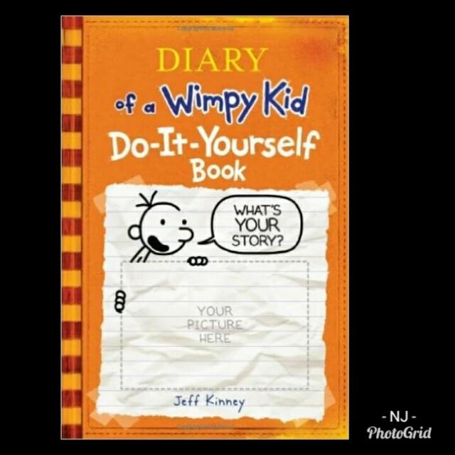 Diary of a wimpy kid books books on carousell home books books photo photo photo solutioingenieria Choice Image