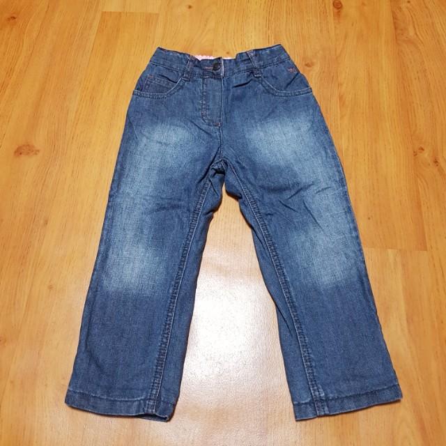 ESPRIT牛仔長褲92