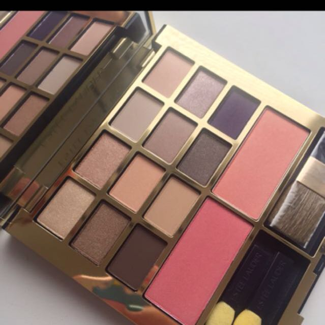 Estee Lauder Make-up Palette