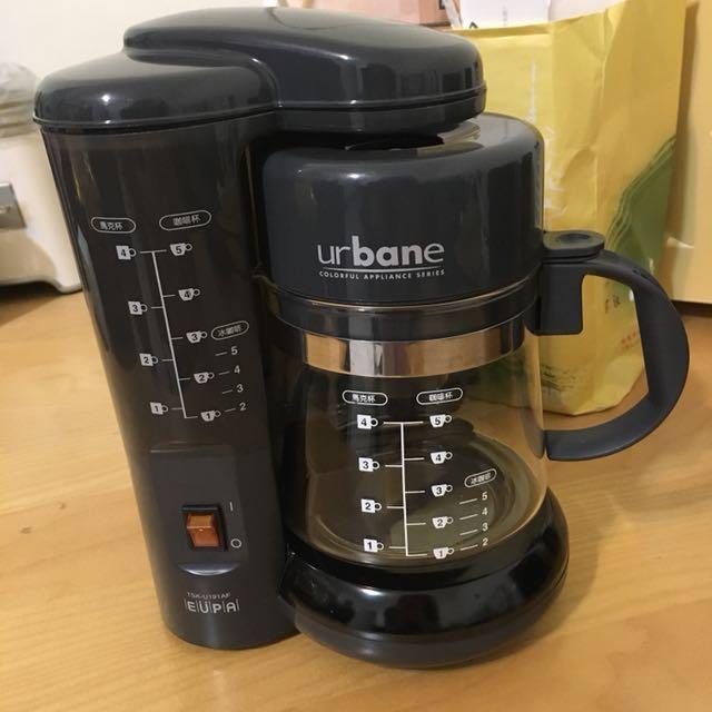 EUPA 咖啡機