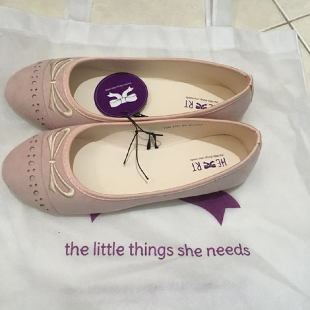 Flat Shoes the Little things