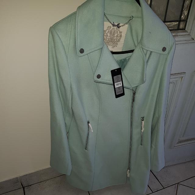 Forever New Women's Coat