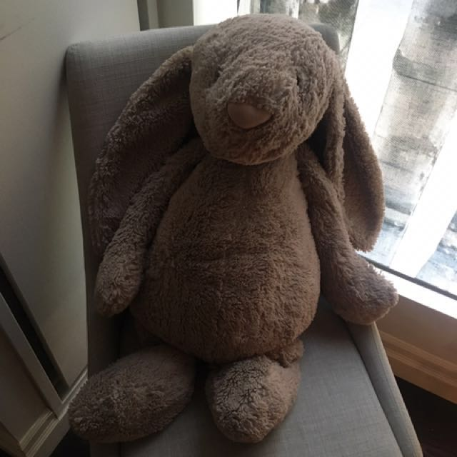 Giant stuffed animal/bunny/ Teddy bear