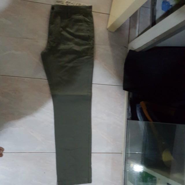 Giordano pants 32w