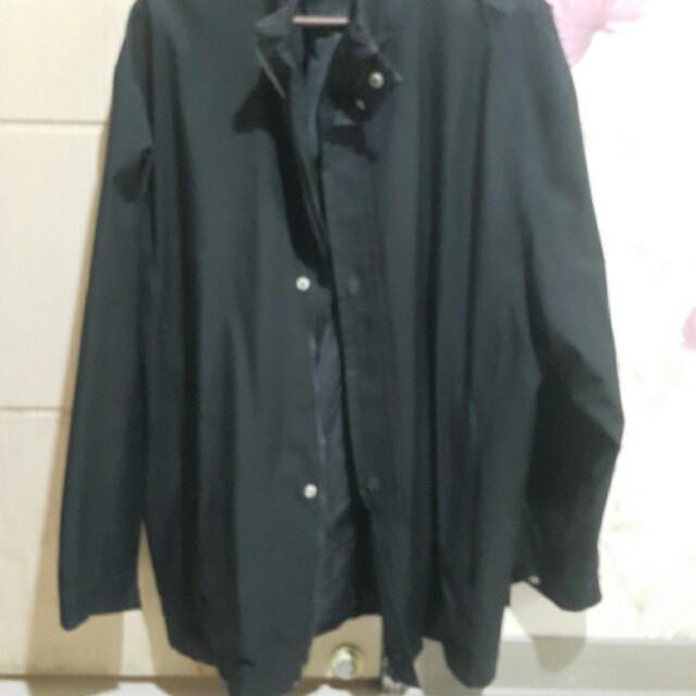 Gore-tex防風防雨外套