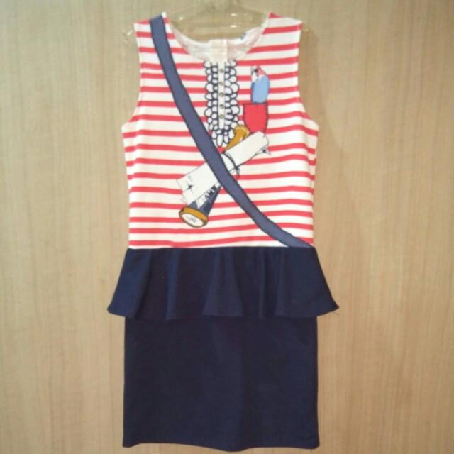 H & M Pirate Dress (Original)
