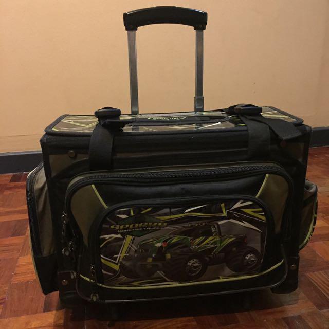 Hawk Sparky Trolley Bag