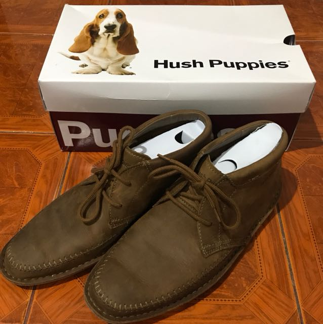 Hush Puppies Shoes Online Malaysia