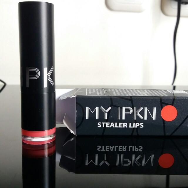 IPKN lisptick Stealer Lips shade no 4