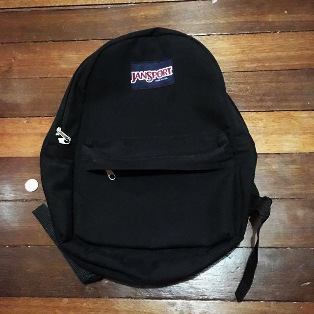 Jansport Imitation Backpack