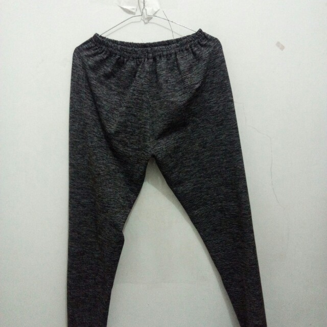 Jegging Abu fit to XL