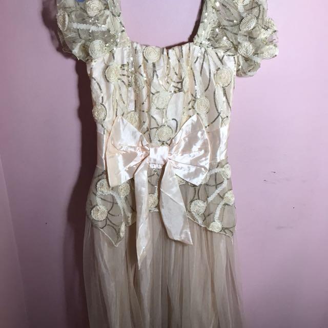 Jual dress wanita / perempuan