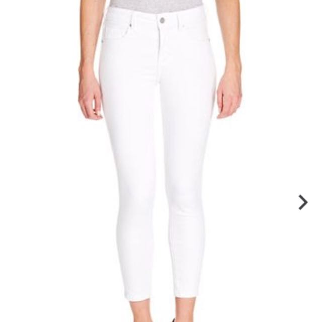 JUST JEANS - SUPR - White S11