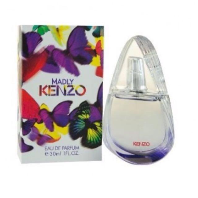 Kenzo MADLY Eau De Parfum 30ml