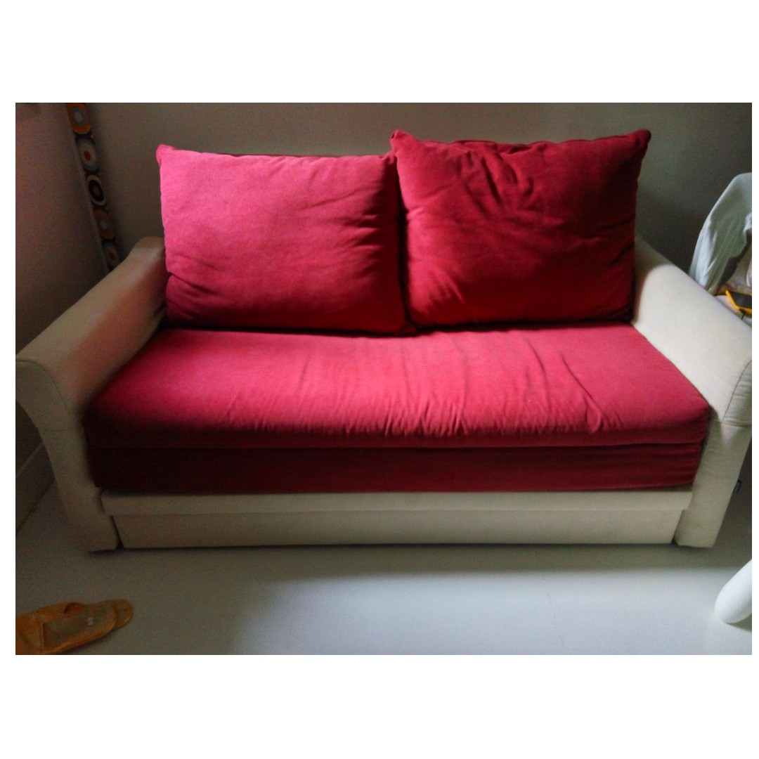King Koil Sofa Bed Queen Size