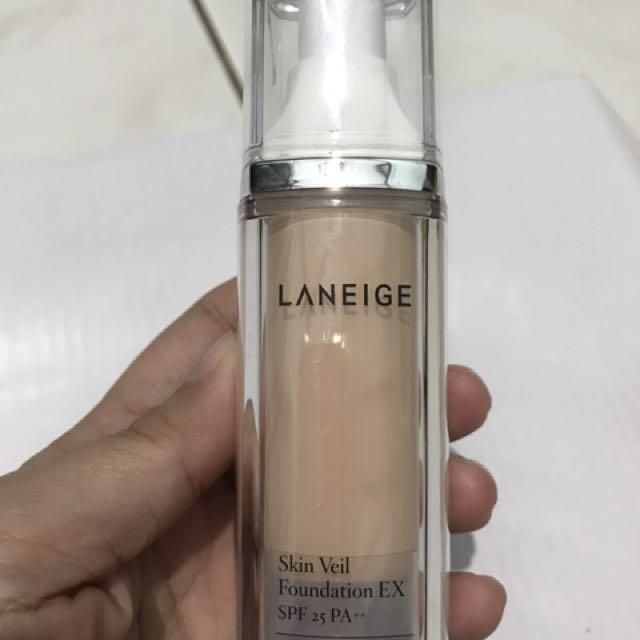 Laneige Foundation 30ml