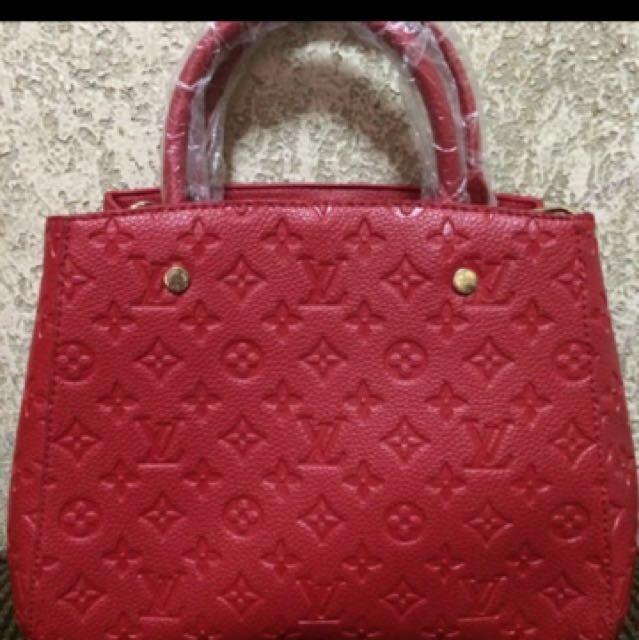 LV Elegant Bag (High Quality)
