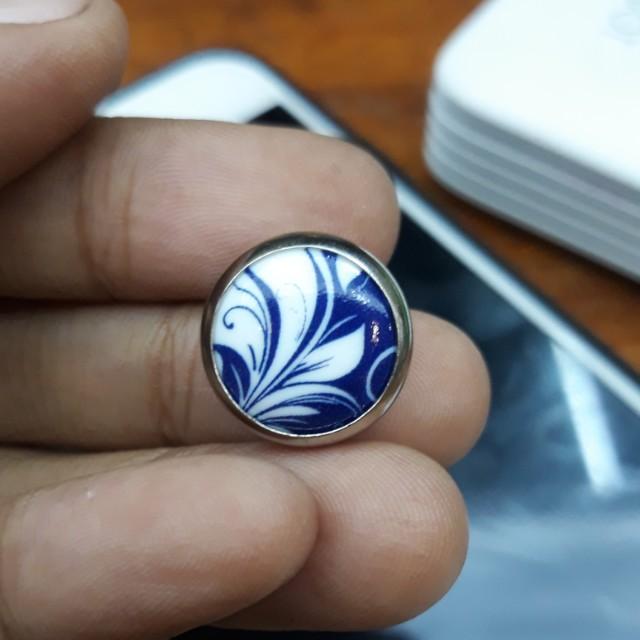 Magnet pin hijab