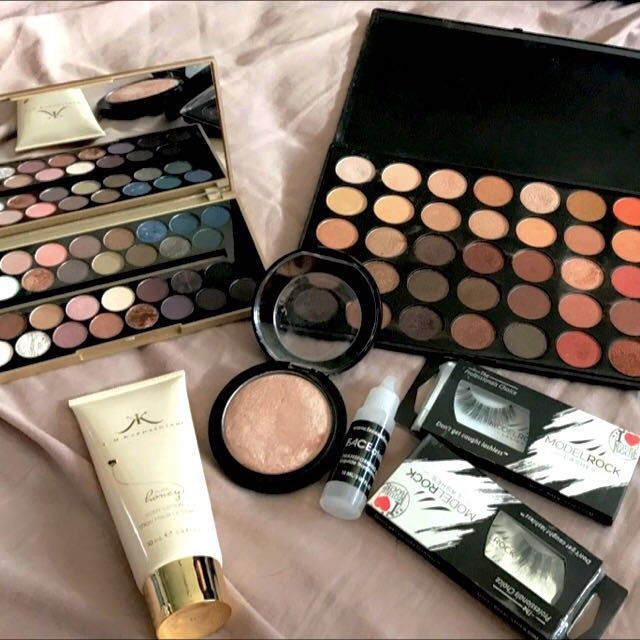 Makeup Indeed Of Home