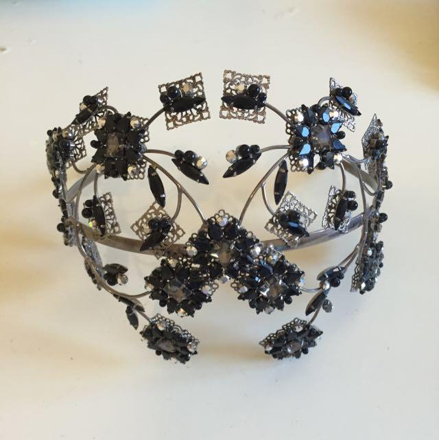 Mimco Jewelled Headpiece