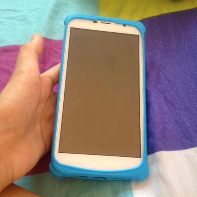 MyPhone MY89 DTV