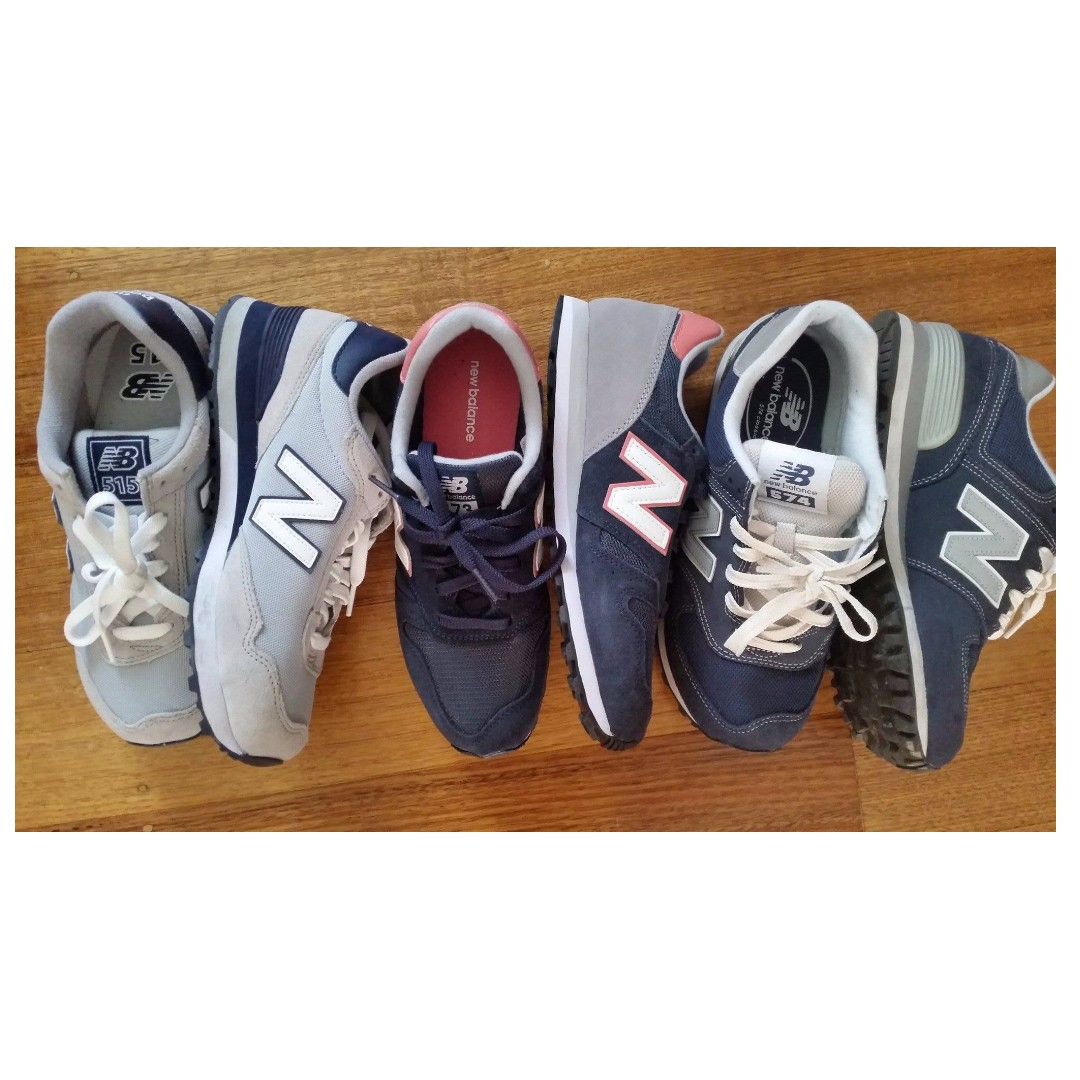 NEW New Balance shoes/sneakers for Sale!