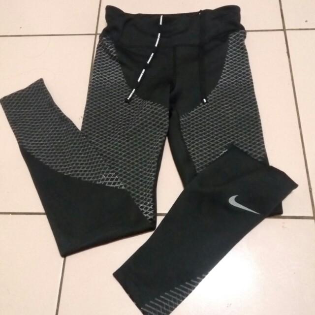 Nike運動長褲