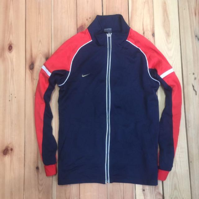 caa77347c605 NIKE DRI-FIT Track Jacket
