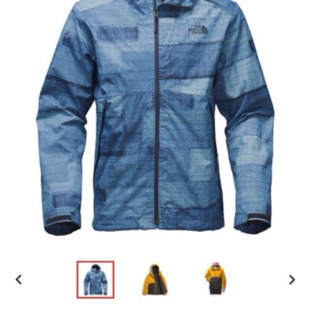 e96a55d125 North Face Men s Millerton Jacket