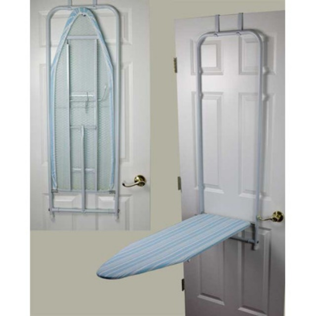 Over The Door Ironing Board Furniture Others On Carousell