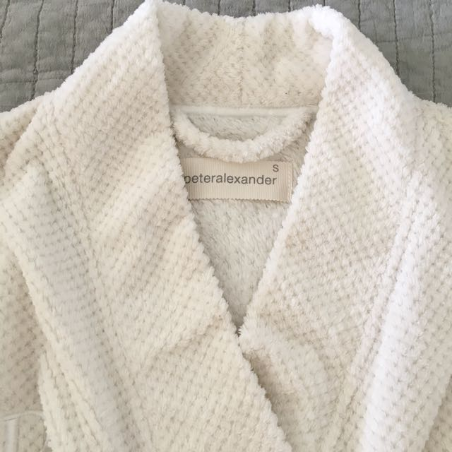 PETER ALEXANDER Robe / Dressing Gown