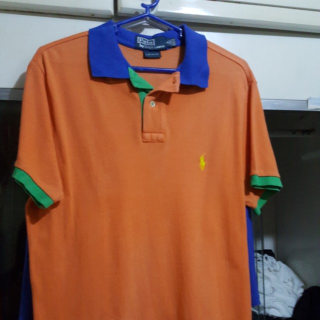Polo by RL size S