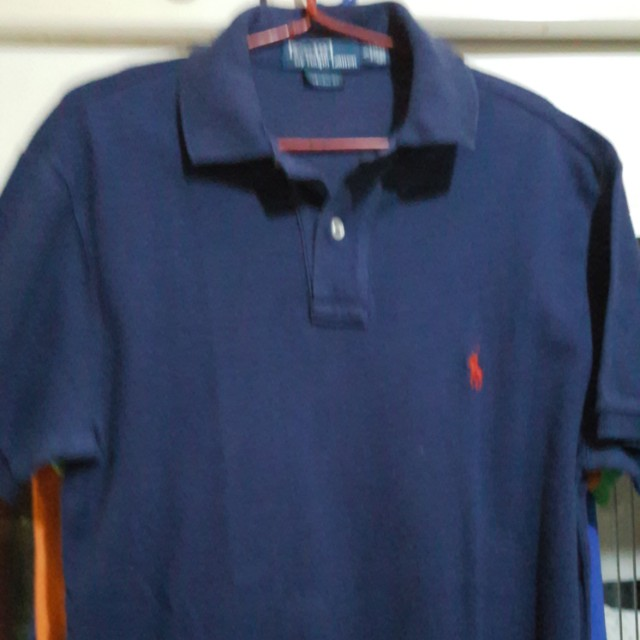 Polo by RL size S original bought fr AU
