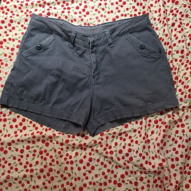Pre-loved Bench Chino Shorts, S29