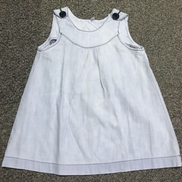 Pretty Dress for Toddler