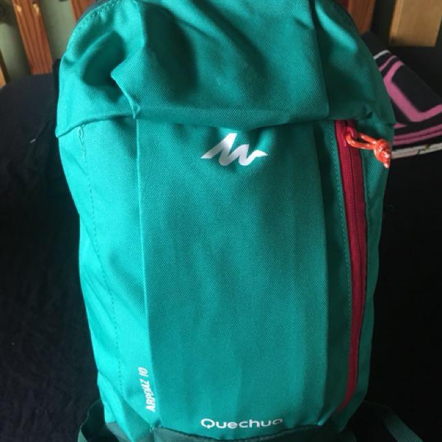 Quechua 10L