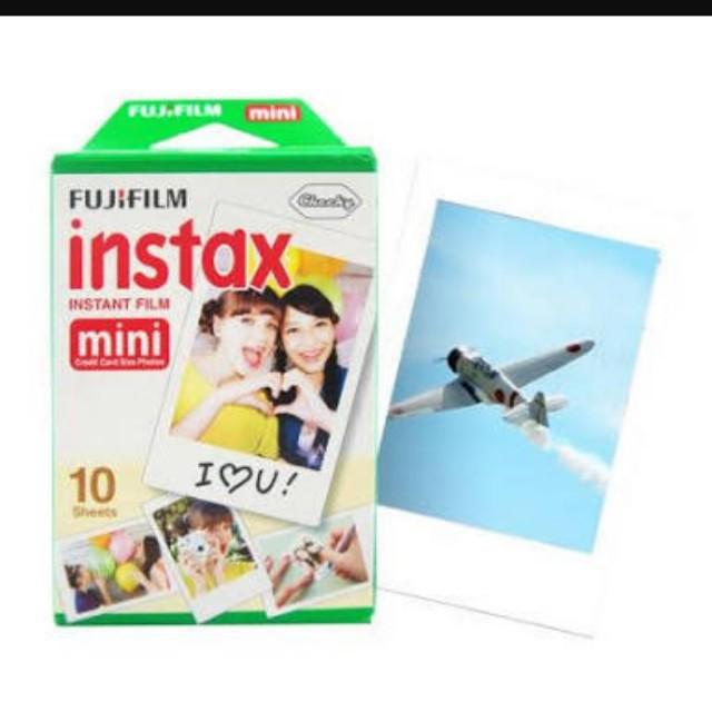 Refill Polaroid Instax mini